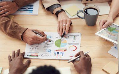 Starke Banken brauchen starke Teams: Was ist Ihr persönlicher Beitrag zum Erfolg?
