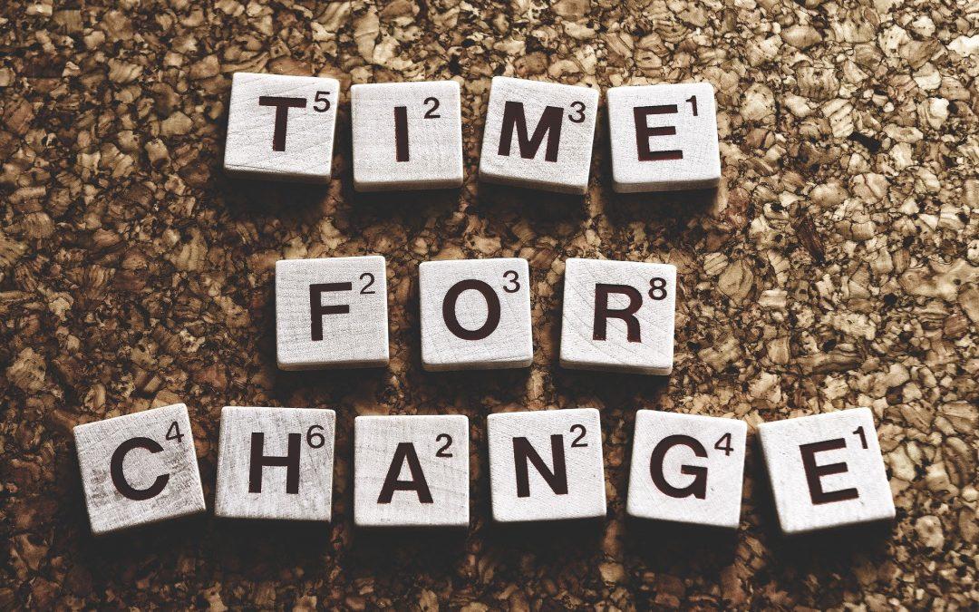 Zeit für einen Arbeitsplatzwechsel? Diese 8 Coaching-Fragen helfen bei der Entscheidung!